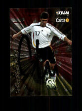 Sebastian Kehl  Deutschland Panini Card WM 2006 Original Signiert+ A 182292