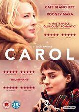 Carol [DVD] [DVD][Region 2]
