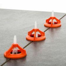 Schraublaschen Nivelliersystem Fliesen Plan System Verlegehilfe 1-3 mm Laschen