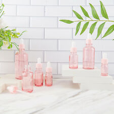 Empty Glass Dropper Bottles Sample Glass Bottles Essential Oils PerfumeFCA