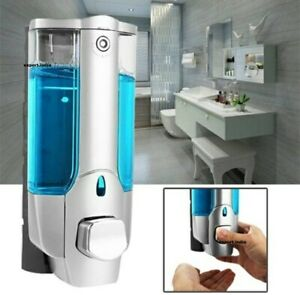 Touch System Soap Dispenser Liquid Soap Push Dispenser