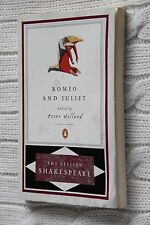 Romeo and Juliet by Peter Holland, William Shakespeare (Paperback) free shipping
