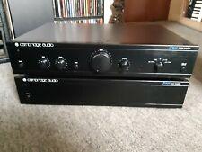 New listing cambridge audio C500 & P500 amplifiers
