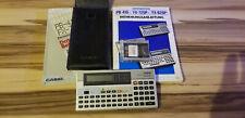Casio PB-410F Personal Computer