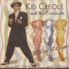Too Cool to Conga 0809289032227 by Kid Creole & The COC CD