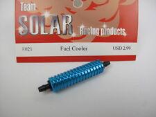 Team Solar Fuel Cooler M021