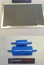 PALOMAR STARLUX 500 Filters Kit