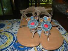 Cherokee Sandals Womens Sz 5