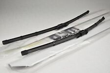 Chevrolet Silverado GMC Sierra 22 Inch Windshield Wiper BLADES new OEM 25877402