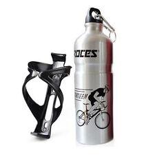 fahrrad trinkflasche mit halter