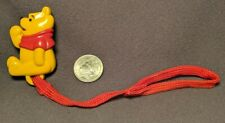 DIsney The First Years Winnie The Pooh Lanyard/Clip