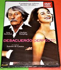 DESACUERDO PERFECTO / DESACCORD PARFAIT -DVD R2- Français Español - Precintada