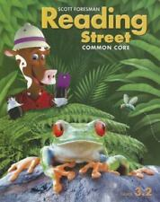 READING 2013 COMMON CORE STUDENT EDITION GRADE 3.2 by Scott Foresman