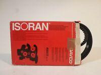 Toothed Belt Timing Belt Original Isoran For FIAT Type 1.8 I.E 16V