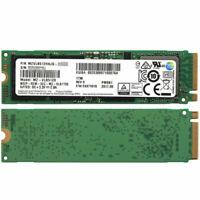 512GB Samsung SSD M.2 2280 PCIe 3.0 X4 NVME TLC Flash PM981 MZVLB512HAJQ For HP