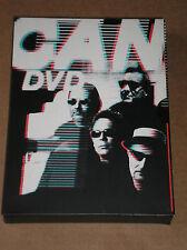 CAN - 2 DVD + CD BOXSET