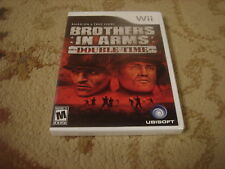 Brothers in Arms: Double Time  (Wii, 2008)
