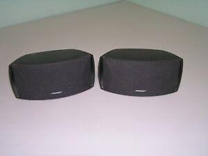 Bose CineMate AV3-2-1 I II III GS GSX Gemstone Home Theater Speakers
