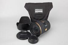 Pentax SMC DA 16-50mm f/2.8 f2.8 ED AL (IF) SDM Auto Focus Zoom Lens