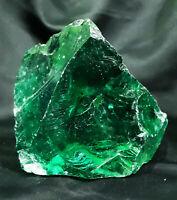 ANDARA Crystal Monatomic Natural Raw - 1.52KG /1526G South Africa VOLCANO Green