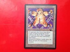 MTG The Rack Antiquities Magic the gathering MTG Artifact Great Condition