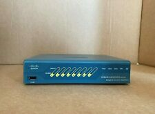 Cisco ASA5505 with No PSU Cisco ASA Adaptive Security Appliance (Inv VAT)