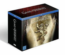 Game of Thrones Ultimate Collector's Edition Staffel 1-6 (30xBlu-ray) NEU&OVP!