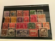 New Zealand stamps R22020