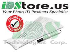 NEW Genuine Magicard 3633-0053 Cleaning Kit - Enduro 3e , Rio Pro