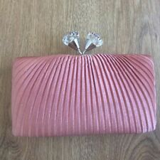 New Look Clasp Patternless Clutch Bags