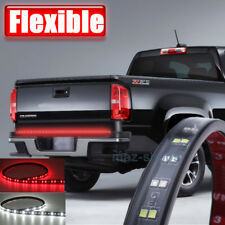 "60"" 2-Row LED Truck Tailgate Light Bar Strip For Dodge Ram 1500 2500 3500 #1"