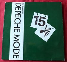 Depeche Mode, little 15, Maxi Vinyl  import