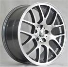 18 Wheels For Audi A4 S4 2004-18 5x112