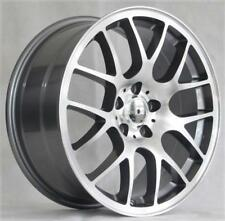 18'' wheels for Audi A4 S4 2004-18 5x112