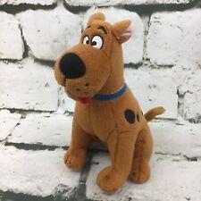 Ty Beanie Babies Scooby-Doo Plush Cartoon Dog Hanna-Barbera Soft Toy