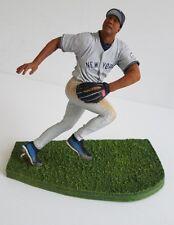 #51 Bernie Williams, MLB, Loose (2003) MCFARLANE, New York Yankees