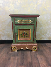Voglauer Anno 1800 Cottage Antique Style Dresser Wardrobe Farmhouse Vintage