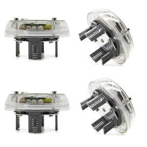 4 Modes Solar Energy 12PCS LED Flash Wheel Tire Valve Neon Light Lamp Decor Trim