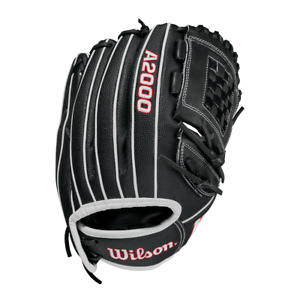 """Wilson A2000 P12SS 12"""" Pitchers Fastpitch Glove THROWS RIGHT"""