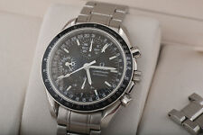 OMEGA Speedmaster caliber 1151- Day-date mark 40- reference 3520.50