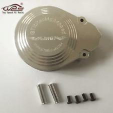 Aluminum Gear cover of GTB 3 Speed Transmission Kit for HPI BAJA RV KM 5B 5T 5SC