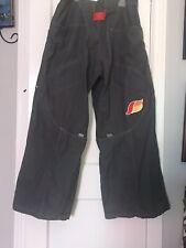 Kikwear Pants Mens Size 34 w/ 26� Leg Opening 90's Rave/Skater Culture Vtg