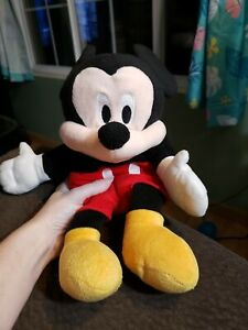 Disney Baby Mickey Mouse Hand Puppet - Walgreens Exclusive