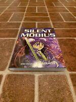 Silent Mobius Volume 9 English Manga Kia Asamiya Viz FREE SHIPPING