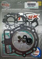 Tusk Top End Gasket Kit KTM 400 450 EXC MXC SX XCW