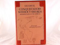 Very Good! Conquistadors Without Swords: Leo Duel (HC)