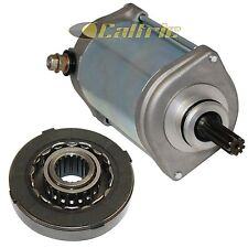 STARTER & CLUTCH ONE WAY BEARING FIT SUZUKI GSX1300R HAYABUSA 1300R 2003-2007