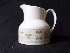 Royal Doulton. Samarra. Milk Jug. T.C. 1039. Made In England.