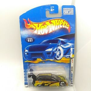 Hot Wheels Ford Focus First Editions #37