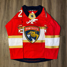 Florida Panthers Vincent Trocheck Adidas NHL Hockey Jersey  Youth